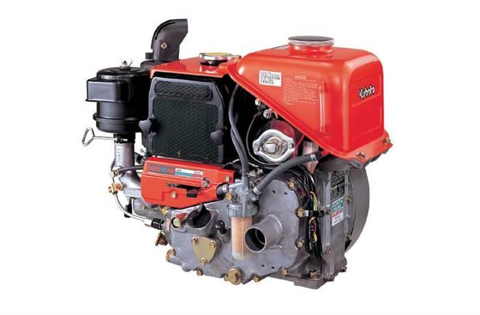 Motores Kubota Serie EA