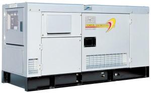 Generadores Yanmar EG-YEG