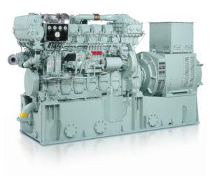 generadores yanmar 250kw