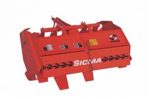 Cavadora v1003 SICMA