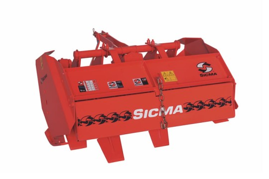 Cavadora V 1003 Ligera SICMA