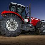 Compre las llantas agrícolas correctas