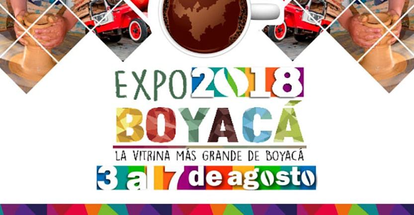 Diskubota en Expoboyacá 2018