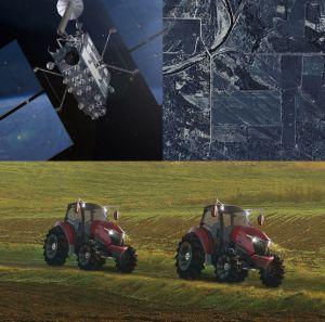 Tractores Robot