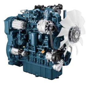 motor v4309