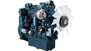 motor v5009