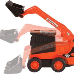 Minicargador Kubota