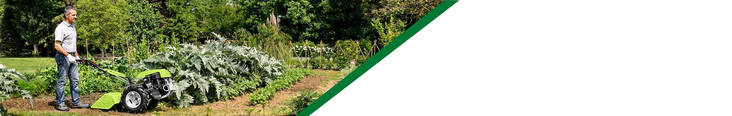 Grillo maquinaria agrícola - Diskubota distribuidor autorizado Colombia
