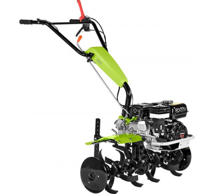 Motoazada Grillo 3500