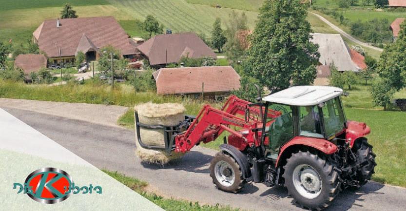 ¿Cómo reducir el consumo de combustible en su tractor?