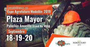 El Agro es Diskubota en Expo Agrofuturo 2019