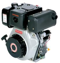 Yanmar L100W motor