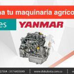 La evolución en motores es una realidad con Yanmar