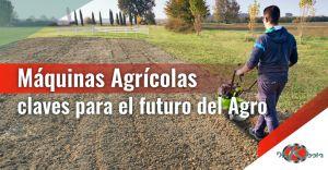 Las máquinas agrícolas, claves para impulsar la economía colombiana